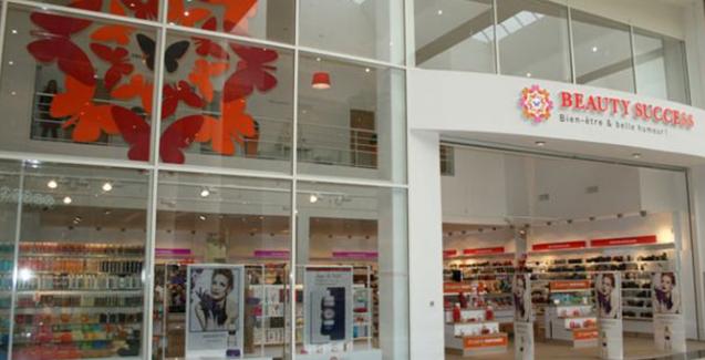 boutique nike rennes