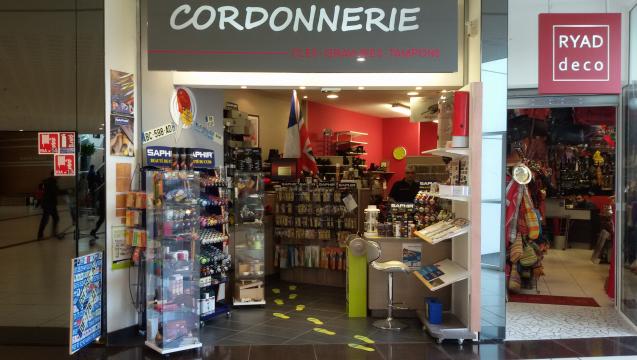 boutique nike st gregoire