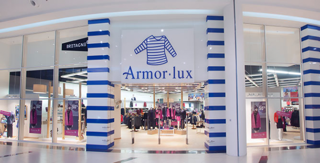 low price sale outlet boutique low cost Armor Lux -